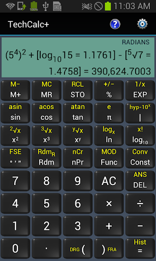 Scientific Calculator adfree