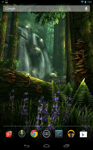 Forest HD Android İndir