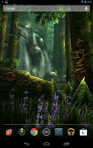 Forest HD screenshot 4
