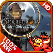 Scarecrow - Hidden Object Game