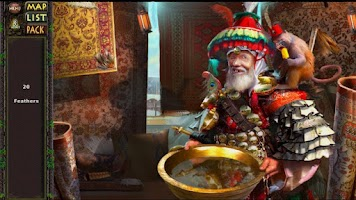 Screenshot of Amazon:Hidden Expedition-Full