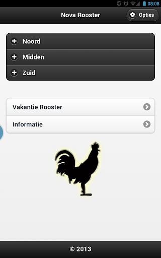 Nova Rooster
