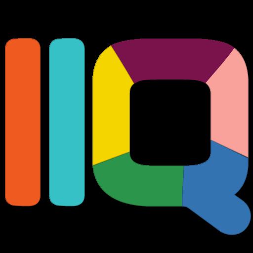Infinity IQ 教育 App LOGO-APP試玩