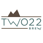 Logo of Two22 Brew Blake's Brown
