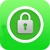 Lock WhatsApp View Intruder