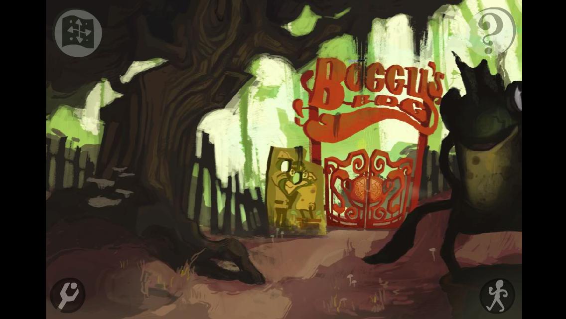 Detective Grimoire screenshot #2