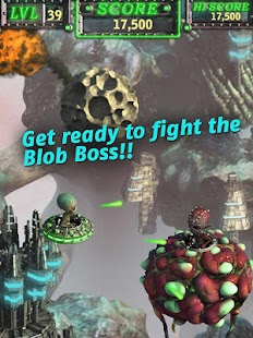 Zixxby: Alien Shooter - screenshot thumbnail