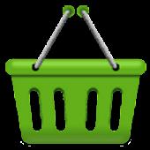 買い物メモアプリ (チェックリストでお買い物サポート)