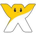 Wix Pics icon
