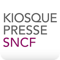 Kiosque Presse SNCF icon