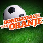 Bondscoach van Oranje icon