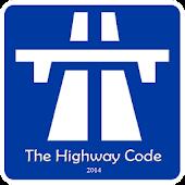 The Highway Code UK 2014