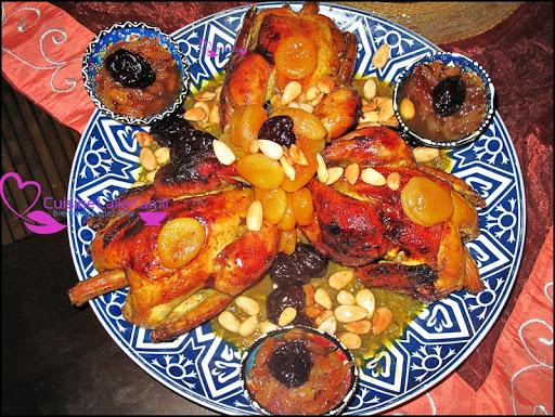 موسوعة الطبخ العربي