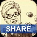 MagicMan Camera Sharing icon