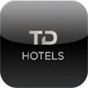 TD Hotels icon