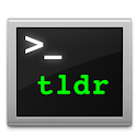 tldr-viewer icon