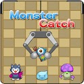 Monster Catch logo