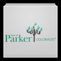 Visit Parker icon