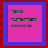 YGS-LYS İNKILAP TARİHİ