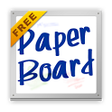 PaperBoard Lite (Widget) icon