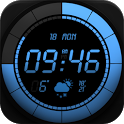Wave Alarm - Alarm Clock icon