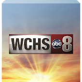 WCHS AM NEWS AND ALARM CLOCK