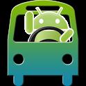 Bussit Tampere Reittiopas icon