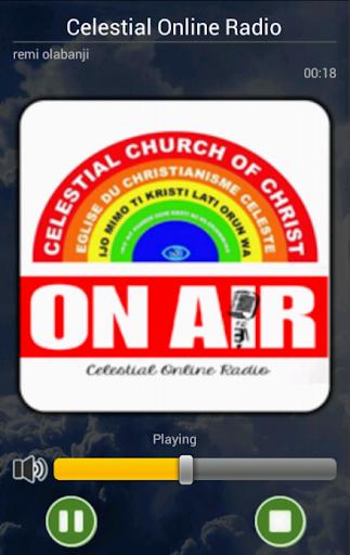 Celestial Online Radio