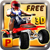 Dirt Bike Parking 3D ★Fun 2014