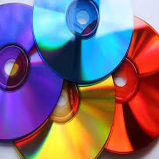 How to Change Records into CDs
