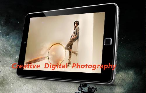 创意数字摄影小贴士