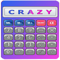 Crazy Calculator icon