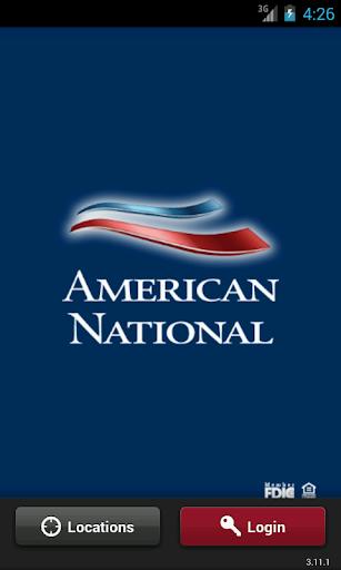 American National Bank Mobile