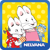 Max & Ruby: Toy Maker