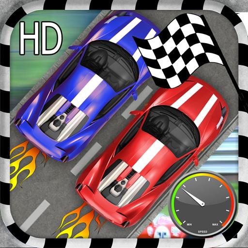 Racing Cars Speed Stunt Racer 賽車遊戲 App LOGO-APP開箱王