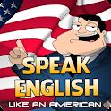Phát âm tiếng Anh giọng Mỹ icon