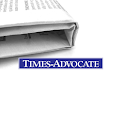 Exeter Times Advocate logo