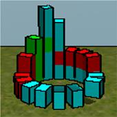 Nano-Towers
