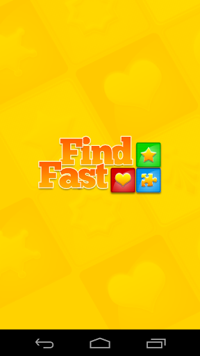 Find Fast