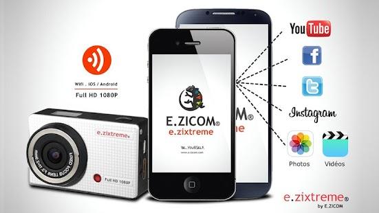 e.zixtreme by E.ZICOM®