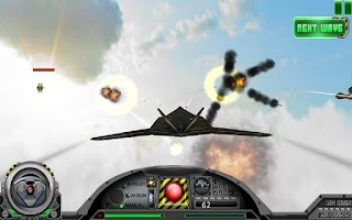 Screenshot of Tigers of the Pacific 2 Free