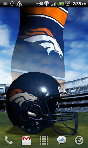 NFL 2011 Live Wallpaper Unlock APK ScreenShots