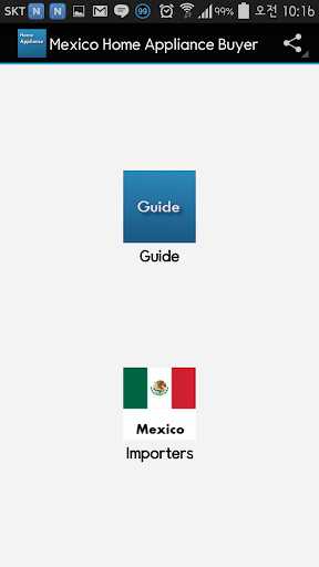 Mexico Home Appliance Buyer