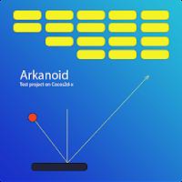 Arkanoid 1.0
