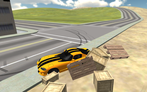 Drift Car 3D- screenshot thumbnail