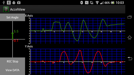 Accelerometer