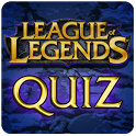 LoL Champion Quiz icon