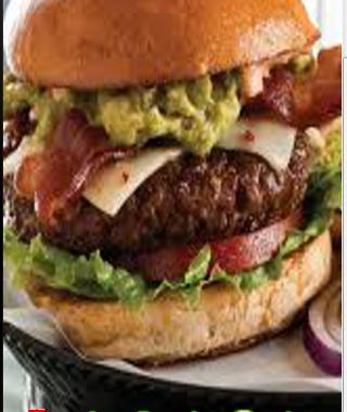 Big Edward Burger