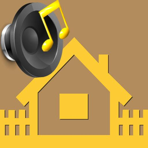 Sounds of the House. - Autism 教育 App LOGO-APP試玩