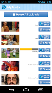 VideoStitch- screenshot thumbnail